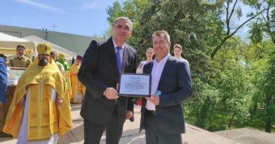 """Foto 4 июня на муниципальном совете новоизбранным """"Почетным гражданам"""" будет выделено по 20 000 леев каждому 3 23.06.2021"""