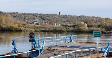Punctul de trecere al frontierei Soroca-Țekinovka și-a sistat temporar activitatea
