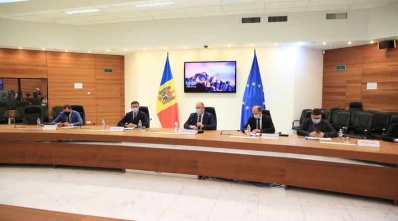 Foto Центральная избирательная комиссия и Министерство иностранных дел намерены открыть за рубежом больше избирательных участков 1 18.09.2021