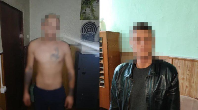 Doi bărbați riscă până la șapte ani de închisoare pentru comiterea unui jaf pe o stradă din Soroca