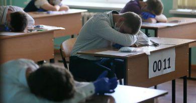 Выпускники лицеев и гимназий будут сдавать экзамены в этом году 5 11.05.2021