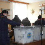 Русскоязычная диаспора не проявляет желания участвовать в досрочный парламентских выборах 8 11.05.2021