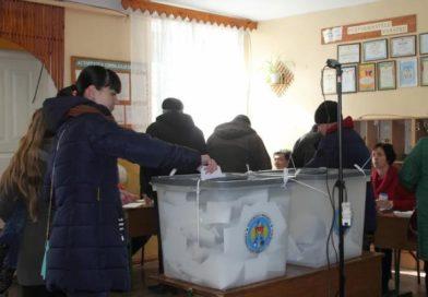 Русскоязычная диаспора не проявляет желания участвовать в досрочный парламентских выборах