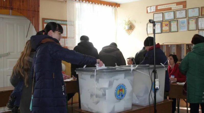 Foto Русскоязычная диаспора не проявляет желания участвовать в досрочный парламентских выборах 1 18.09.2021
