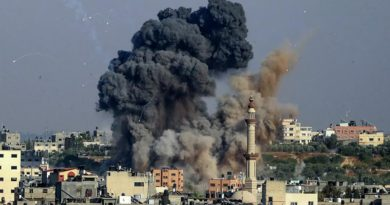 """Foto """"Реакция на реакцию"""". Как драка в Иерусалиме переросла в ракетный обстрел 4 23.06.2021"""