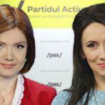 Ната Албот и Наталья Давидович оказались в списке кандидатов PAS 9 18.05.2021