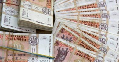 Foto Один житель Молдовы заявил в декларации о доходе в размере 339,67 млн. леев за 2020 год 4 14.06.2021