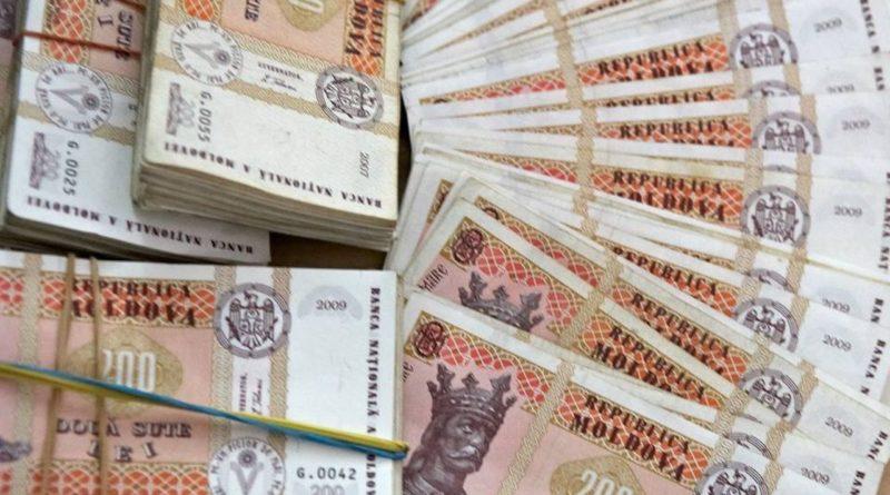 Foto Один житель Молдовы заявил в декларации о доходе в размере 339,67 млн. леев за 2020 год 8 16.06.2021
