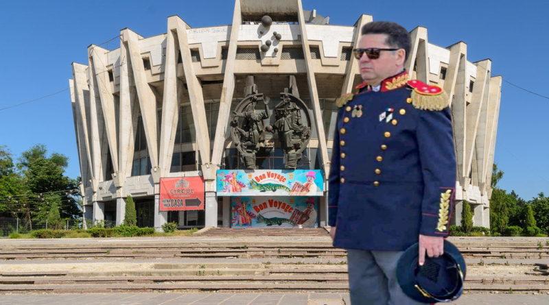 Foto Депутата-социалиста Штефана Гацкана заметили в военной форме, хотя он не служил ни дня 1 23.06.2021