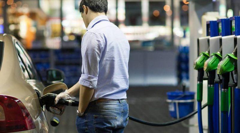 С 3 мая на стране повысились цены на бензин и дизтопливо 22 12.05.2021