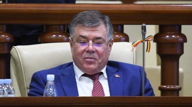 Foto Генеральная прокуратура: Депутат Реница оперирует фрагментами документов, чтобы манипулировать обществом 1 18.09.2021