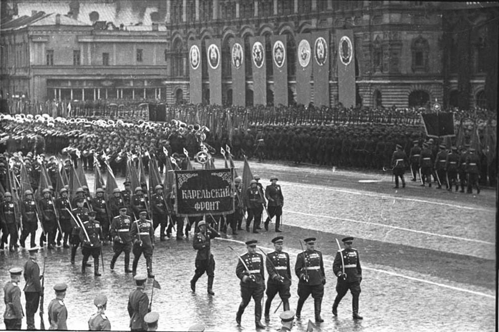 Foto День Победы 9 мая – история праздника от его создания до наших дней 2 18.09.2021