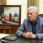 Владимир Воронин возглавит список предвыборного блока ПКРМ и ПСРМ 7 15.05.2021