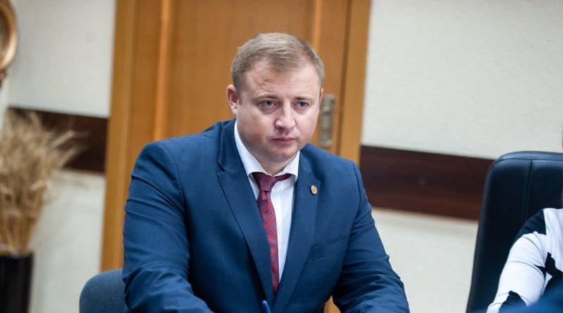 """Gheorghe Cavcaliuc, citat de Procuratura Sângerei în dosarul """"verdelui de briliant"""""""