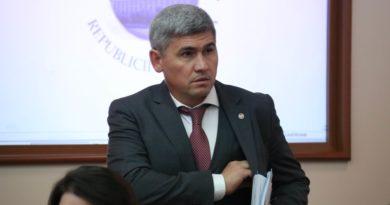 Foto Национальный орган по неподкупности требует конфисковать у Александра Жиздана 770 000 леев 4 01.08.2021