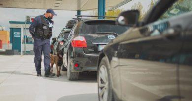Încălcările depistate săptămâna trecută la frontiera de stat. Au fost înregistrate 44 încălcări ale regimului zonei de frontieră și cel al punctelor de trecere