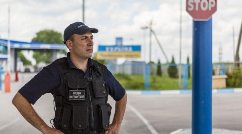 De luni, 24 mai, majoritatea punctelor de trecere a frontierei da stat își reiau activitatea