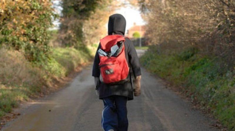 În anul 2020, peste 800 de copii au fugit de acasă sau din instituțiile sociale
