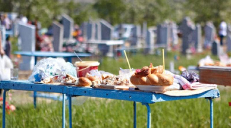 Locuitorii din municipiul Bălți, vor avea acces în cimitire de Paștele Blajinilor