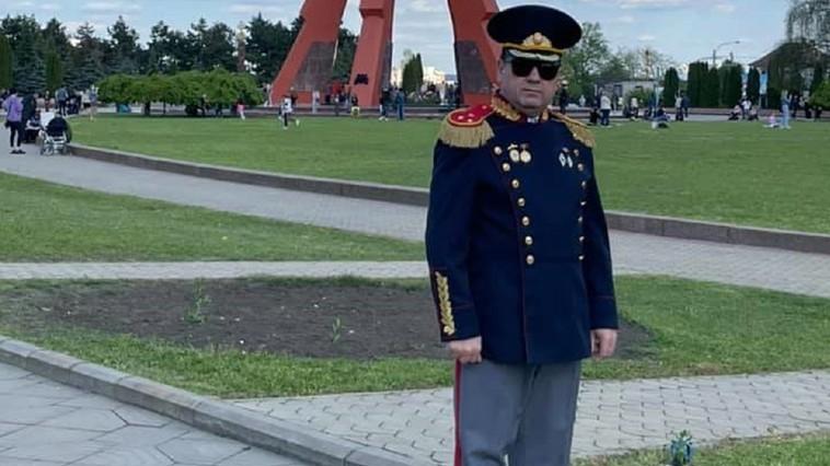 """Reacția Ministerului Apărării, după ce deputatul socialist Ștefan Gațcan a fost surprins în uniforma militară de gală: """"Știrbește din imaginea Armatei Naționale"""""""