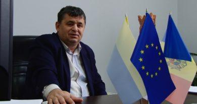 Primarul orașului Edineț riscă să fie demis din funcție pentru conflict de interese