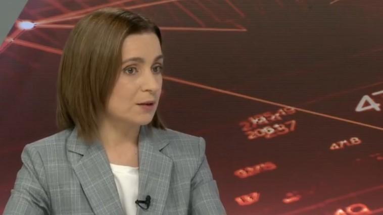 Maia Sandu, despre scumpirea carburanților: Consiliul Concurenței se află în cârdășie cu petroliștii din Republica Moldova