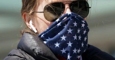 Foto В США разрешили привитым от COVID-19 не носить маски 3 21.06.2021