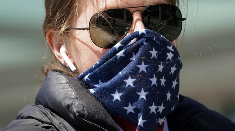 Foto В США разрешили привитым от COVID-19 не носить маски 1 21.06.2021