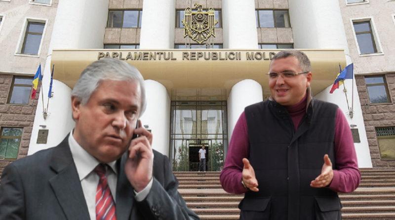 Ренато Усатый идет в парламент с экс-депутатом, фигурировавшем в делах о подкупе депутатов и шпионских скандалах против России 12 12.05.2021