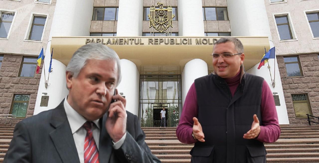 Ренато Усатый идет в парламент с экс-депутатом, фигурировавшем в делах о подкупе депутатов и шпионских скандалах против России 16 11.05.2021