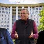 Ренато Усатый называл сторонников Майи Санду националистами и дебилами 30 18.05.2021