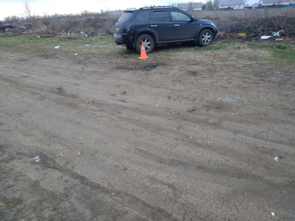6-летний мальчик из российского города Щигры насмерть сбил свою мать 2 11.05.2021