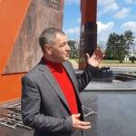 Octavian Țîcu despre Maia Sandu: Pentru scor și vot electoral înghite și broaște râioase