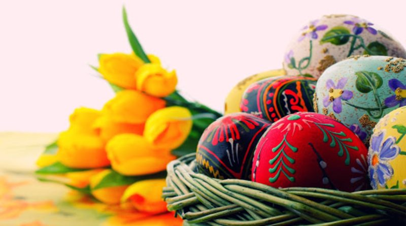 Hristos a Înviat! Creștinii ortodocși sărbătoresc Paștele