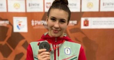 Foto 19-летняя спортсменка из Молдовы стала чемпионкой Европы по борьбе 4 24.07.2021