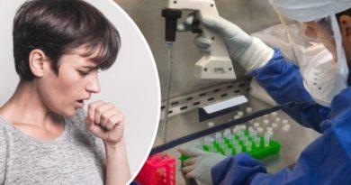 Foto Британские ученые предупредили об изменении основных симптомов коронавируса 4 22.09.2021