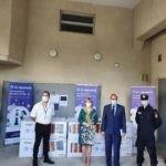 Foto Румыния предоставила Молдове 100 800 доз вакцины против коронавируса AstraZeneca 7 13.06.2021