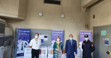 Foto Румыния предоставила Молдове 100 800 доз вакцины против коронавируса AstraZeneca 4 28.07.2021