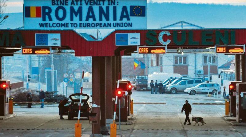Foto С 1 июня снимаются ограничения на въезд в Румынию 1 17.10.2021