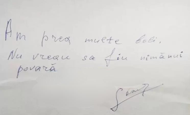 Foto Самоубийство Юрия Садовника: певец оставил предсмертную записку 2 21.06.2021