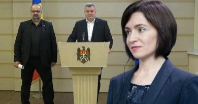 Foto Майя Санду подаст иск против депутатов от ПСРМ Григория Новака и Адриана Лебединского 3 28.07.2021