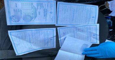 /VIDEO/ Mai mulți angajați ai sistemului medical din Bălți și Fălești sunt suspectați de trafic de influență
