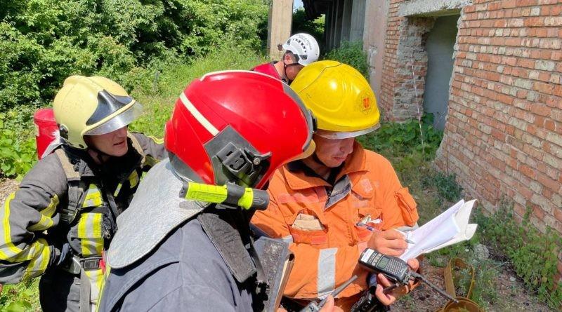 /VIDEO/ Peste 200 de pompieri și salvatori din nordul țării au fost ridicați pe alertă pentru a participa la un exercițiu de teren