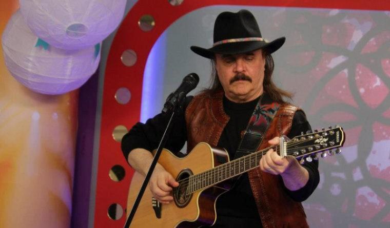 Foto Самоубийство Юрия Садовника: певец оставил предсмертную записку 1 21.06.2021