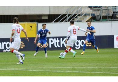 Foto Сборная Молдовы по футболу проиграла товарищеский матч сборной Турции 17 01.08.2021