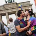 Foto Венгерский парламент одобрил закон, запрещающий пропаганду ЛГБТ в школах 9 16.06.2021