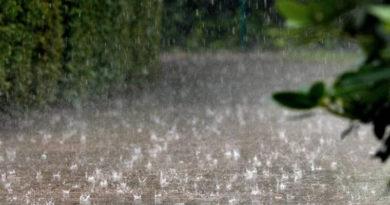 O nouă avertizare meteorologică. Cod Galben de ploi cu grindină pe întreg teritoriul țării