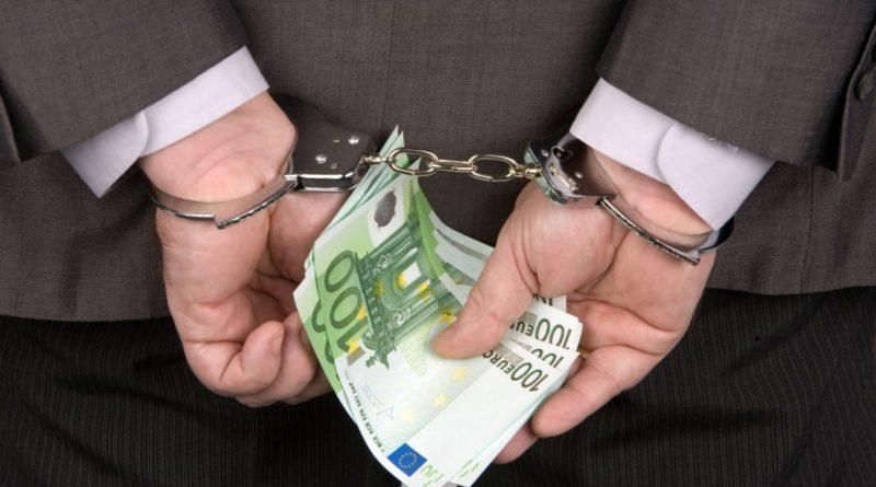 Foto Бельчанина задержали после получения взятки в обмен на обещание помочь с получением водительских прав 1 21.06.2021