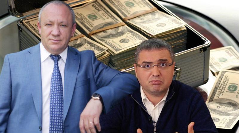 Foto Георгий Кавкалюк: Кандидат от PAS Борис Маркоч выиграл тендер от государства в размере 58 миллионов леев 1 21.06.2021