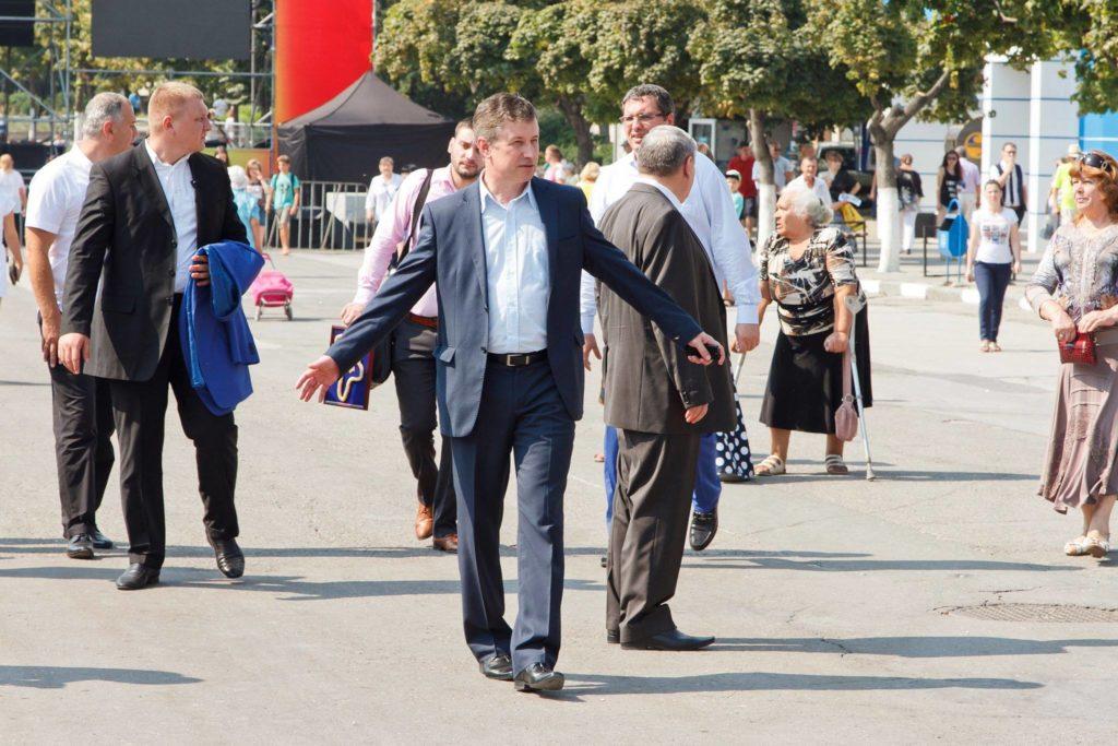 """Foto На предприятиях """"Barza Albă"""" и """"Raut"""" политназначения новых директоров 3 17.10.2021"""